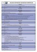 mayor capacidad de retención - mayor capacidad de ... - Tecnhogar - Page 3