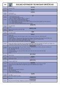 mayor capacidad de retención - mayor capacidad de ... - Tecnhogar - Page 4