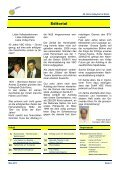 40 Jahre 1970 – 2010 - VBC-Köniz - Page 3