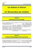 40 Jahre 1970 – 2010 - VBC-Köniz - Page 7
