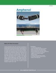 Amphenol H4 Circular Panel Connector.pdf