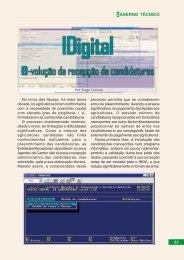 iDigital - Rede Comum de Conhecimento