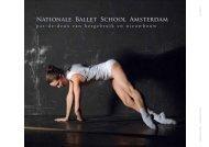 Nationale Ballet School Amsterdam