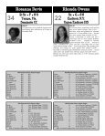 Game Notes - Jacksonville game 1.qxp - Mercer University - Page 7