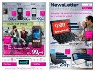 iPhone 3G jetzt auch als Xtra Pac für 499 - Home