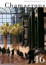 Download - The European Palm Society