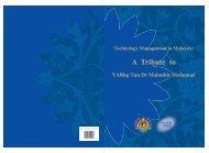 Buku Penghargaan-New.indd - Akademi Sains Malaysia