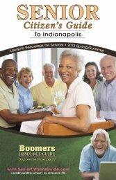 Resource Directory - Senior Citizen's Guide