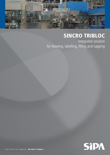 SINCRO TRIBLOC - Sipa