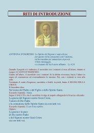 1 Beato Vincenzo Romano – La Santa Messa - Vesuvioweb