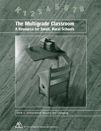 Book 5: Instructional Delivery and Grouping - Curriculum Development