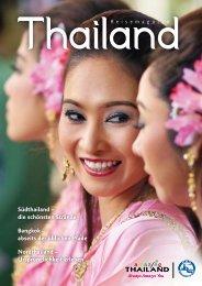 Thailand Reisemagazin 2011