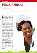 LA PARTITA DELL'AFRICA - Oxfam Italia - Page 3