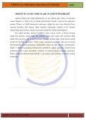 mersin'in çevre sorunları ve çözüm önerileri tmmob çevre ... - Page 3