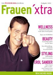 WELLNESS Beauty Styling Erol Sander