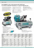 The fixed compressors - 10 bars - DMK - Page 5