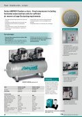 The fixed compressors - 10 bars - DMK - Page 7