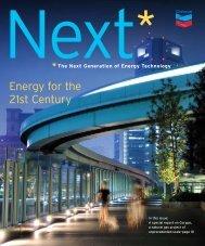 Next* Magazine, Issue 4 - Chevron