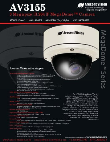 AV3155 - Zone Technology