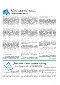 SC 1999 / 1 - SERVIS CENTRUM - Page 7