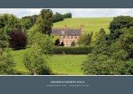 grimblethorpe hall - Farming