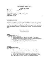 Grade 11 MCR3U and MCF3M Exemplar Booklet for Mathematics