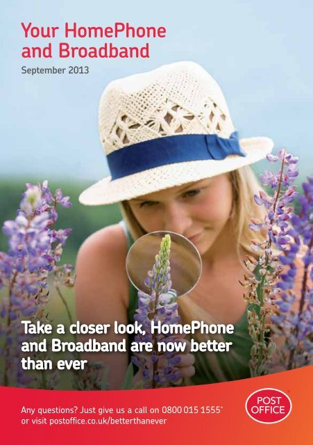 Download The Brochure Pdf 1 15mb Post Office