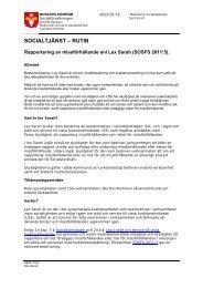 Rutin Lex Sarah etc.pdf - Burlövs kommun