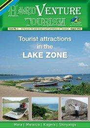 HardVenture Tourism News - Tanzania Tourist Board