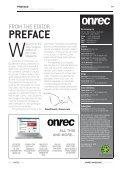 Onrec Magazine - Issue 127 - August 2011 - Online Recruitment ... - Page 3