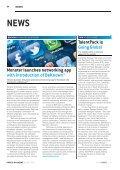 Onrec Magazine - Issue 127 - August 2011 - Online Recruitment ... - Page 6