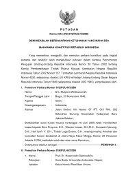 Download - Hukum Acara Pidana Dan Peraturan Terkait