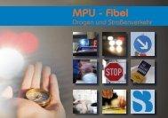 MPU - Fibel - Sozialberatung Schwäbisch Gmünd eV