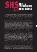 OBJETS ET PRATIQUES NUMÉRIQUES - Page 3