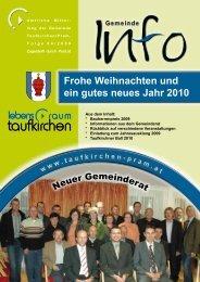 (2,88 MB) - .PDF - Taufkirchen an der Pram