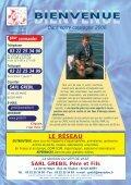 NOURRITURES CONGELÉES - Site des Marques - Page 2