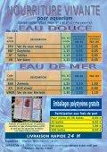 NOURRITURES CONGELÉES - Site des Marques - Page 4