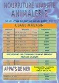 NOURRITURES CONGELÉES - Site des Marques - Page 5