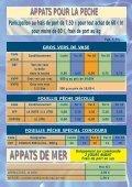 NOURRITURES CONGELÉES - Site des Marques - Page 7