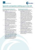Spanish companies setting up in the UK - Spanish ... - Menzies - Page 4