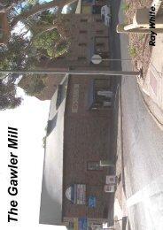 Gawler Mill lightened - Realestate.com.au
