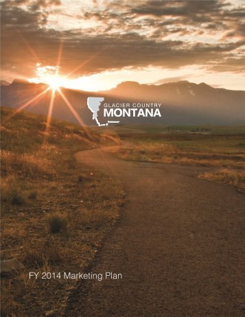Glacier Country - Montana Office of Tourism