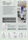 Zarges Arbeitsplattformen.pdf - Overworx - Seite 4