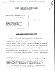 Case 1:05-cv-06411 Document 34 Filed 09/13/2006 Page 1 of 26