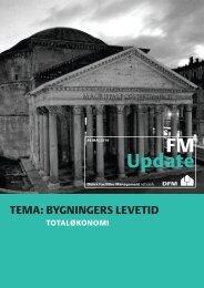 FM Update nummer 6 - VBN - Aalborg Universitet