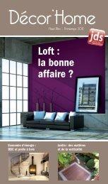 Loft : la bonne affaire ? - JDS.fr