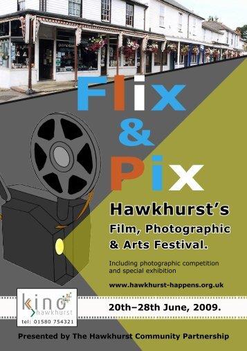 Download the Flix & Pix flyer as PDF - Hidden Britain