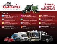 Truck Accessories - CBS Parts Ltd.