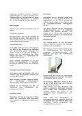 Richtlinie zur Verglasung von Mehrscheiben-Isolierglas (PDF 42 KB) - Page 2