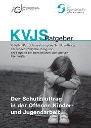 Ratgeber - Kommunalverband für Jugend und Soziales Baden ...